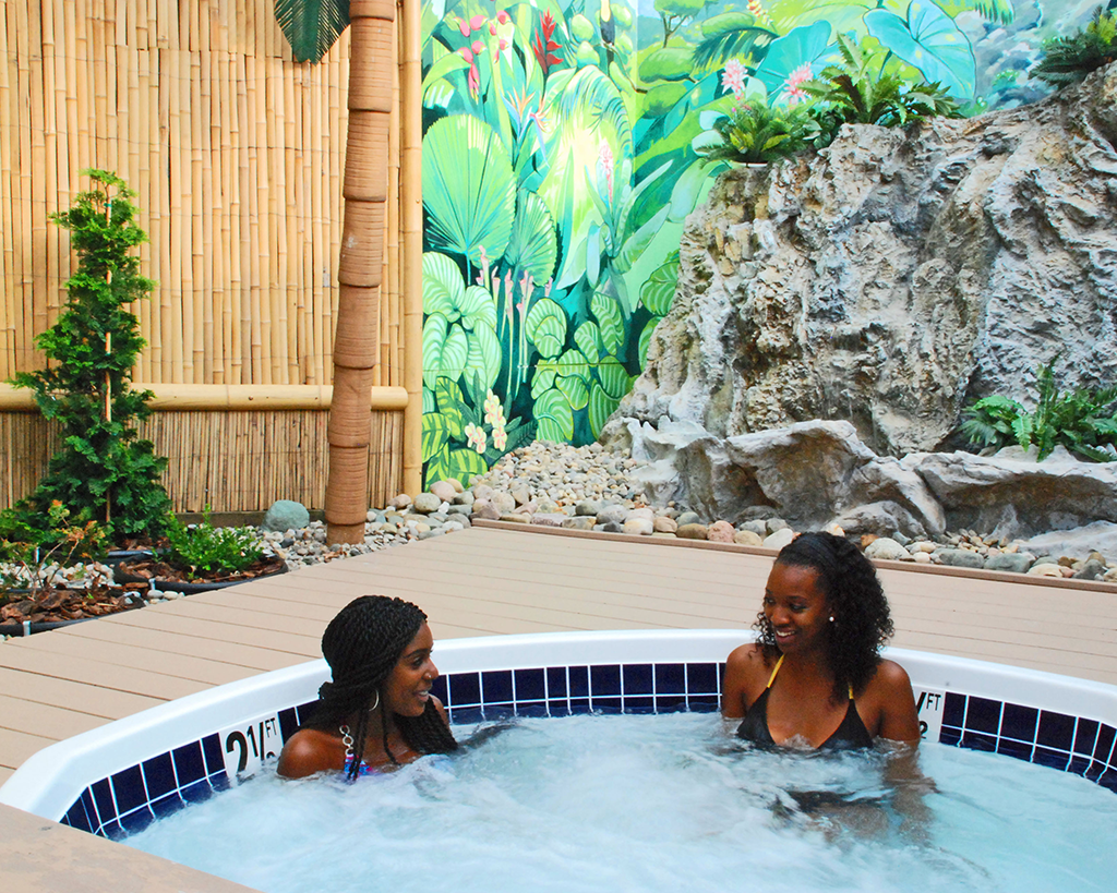 Rates Hours Oasis Hot Tub Gardens